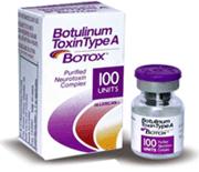 בוטוקס - מיוצר מבית אלרגן