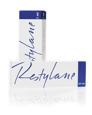 Restylane רסטילן
